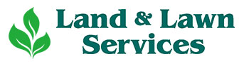 Land & Lawn Services - Logo